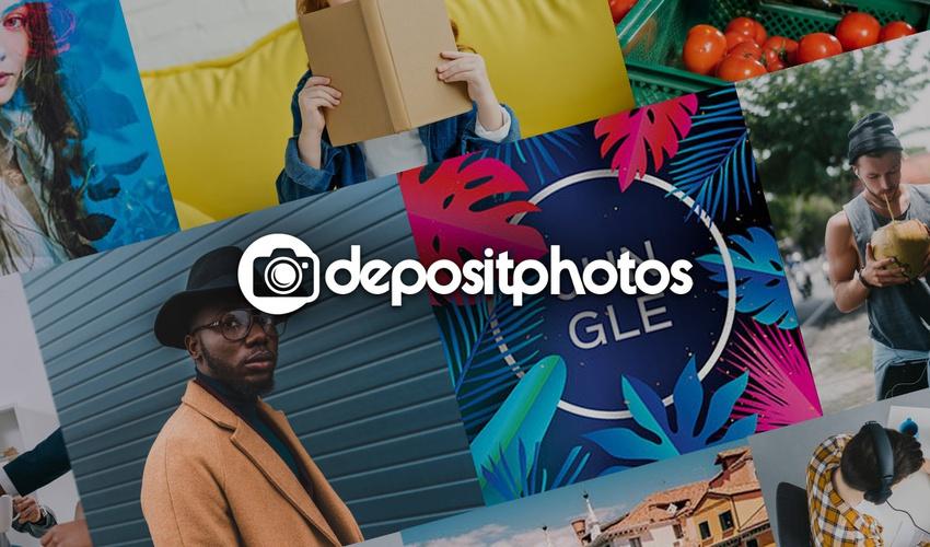 appsumo deals - depsitphotos logo
