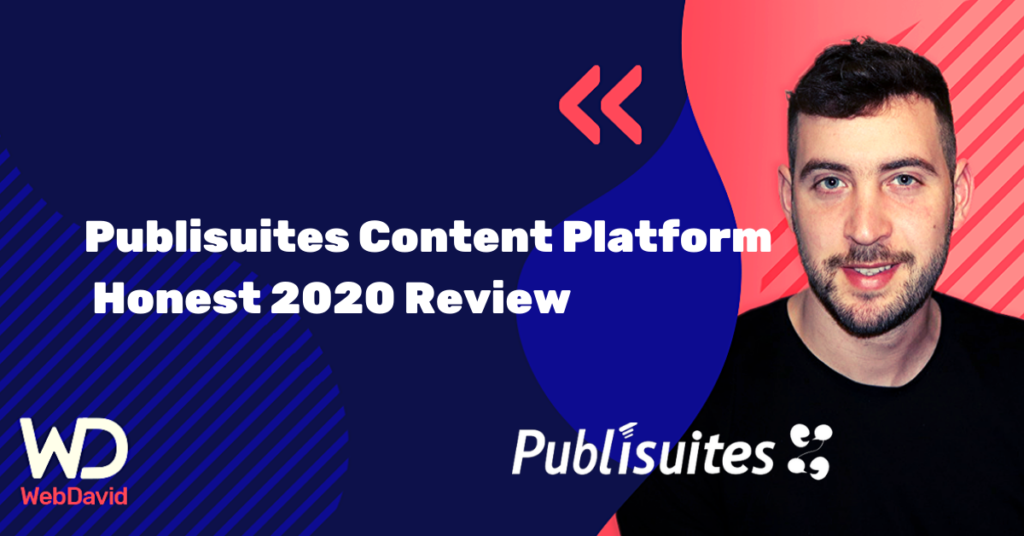 Publisuites Review 2020