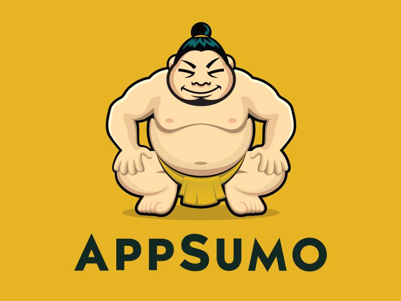 best seo marketplaces - appsumo logo