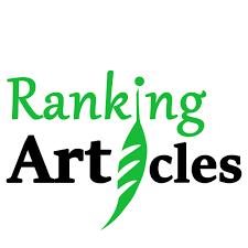 SEO marketplace - Ranking Articles Logo